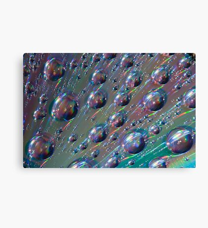 """""""Abstract"""" Canvas Print"""