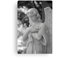 Angelic Beauty Canvas Print