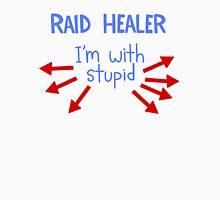 Raid Healer T-Shirt