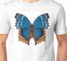 """Butterfly species Salamis temora """"Mother-of-Pearls butterfly"""" Unisex T-Shirt"""