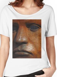 The Iron Mask Women's Relaxed Fit T-Shirt