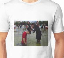 Student Initiation Ceremony Unisex T-Shirt