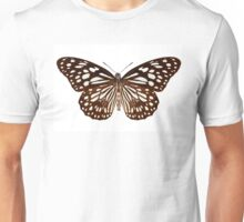 "Butterfly species Tirumala limniace ""Blue Tiger"" Unisex T-Shirt"