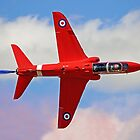 The Red Arrows RIAT 2015 - 9 by Colin  Williams Photography