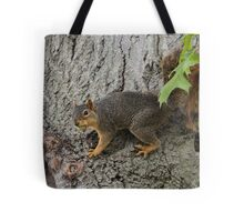 Why are you watching me? Tote Bag