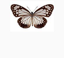 Butterfly species Parantica vitrina Unisex T-Shirt