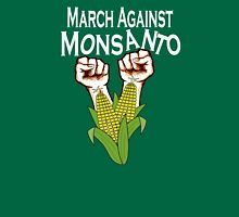 March Against Monsanto! Unisex T-Shirt
