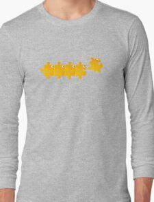Puzzlefish Long Sleeve T-Shirt