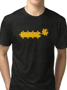Puzzlefish Tri-blend T-Shirt