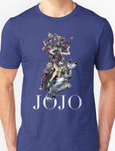 Joestar bloodline T-Shirt