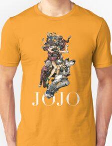Joestar bloodline T-Shirt