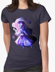 Mirror Gem Womens Fitted T-Shirt