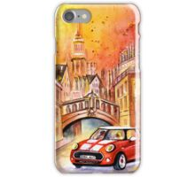 Oxford Authentic iPhone Case/Skin