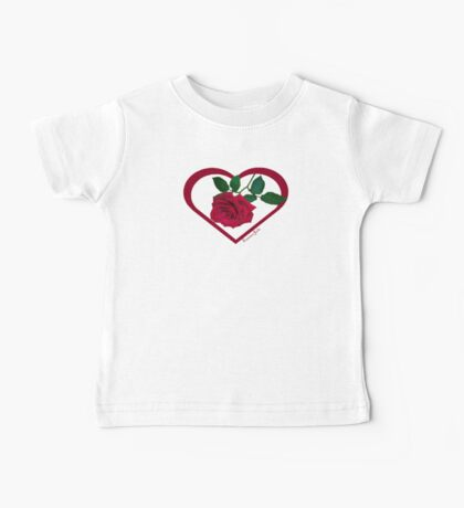 Show Me You Love Me ~ Buy Me a Rose Baby Tee