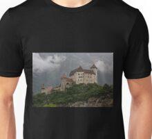 Gutenberg Castle Unisex T-Shirt