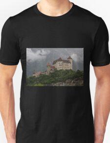 Gutenberg Castle T-Shirt