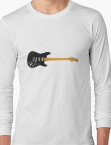 Dave's Strat Long Sleeve T-Shirt