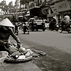 Old vs New Vietnam by Luke Crozier