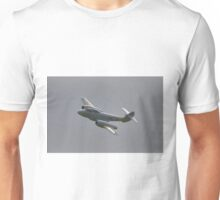 Gloster Meteor T7 Unisex T-Shirt