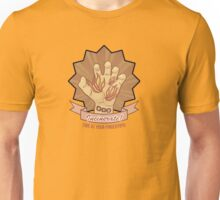 Bioshock - Incinerate! - Fire at your fingertips! Unisex T-Shirt
