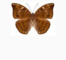 brown butterfly Unisex T-Shirt