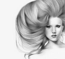 Fantasia..close up & natural by Stephanie Hymas