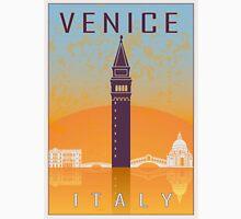 Venice vintage poster Unisex T-Shirt