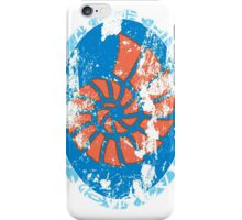 Star Wars Ship Insignia - Liberty, Stressed iPhone Case/Skin