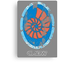Star Wars Ship Insignia - Liberty, Stressed Canvas Print