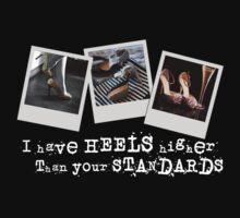 Standards (Dark) Kids Tee