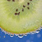 Kiwi Splash by Fortune8
