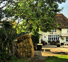 Country Pub by JEZ22