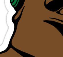 ChwumbaWhumba Sticker