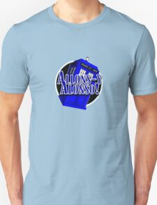 Doctor Who - Allons-y Alonso T-Shirt
