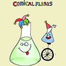 The Journal of Cartoon Science by Immy Smith