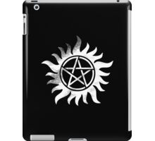 Anti Possession (Inverted) iPad Case/Skin