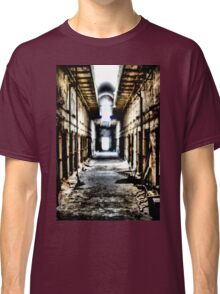 Cell Block Classic T-Shirt