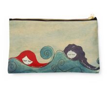 Waves Studio Pouch