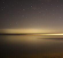Luminous Night by Thomas Anderson