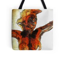 All Woman by Mary Bassett Tote Bag