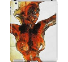 All Woman by Mary Bassett iPad Case/Skin