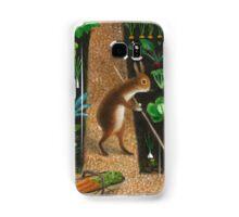 The Constant Gardener  Samsung Galaxy Case/Skin