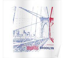 Brooklyn Creative Poster