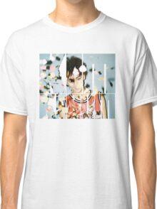 SHINee Key 'Married To The Music' Classic T-Shirt