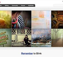 2 September 2010 by The RedBubble Homepage