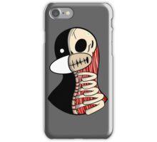 AEiF: Cross Section iPhone Case/Skin