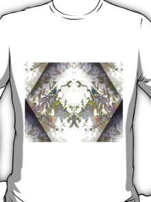 Folded Depression T-Shirt