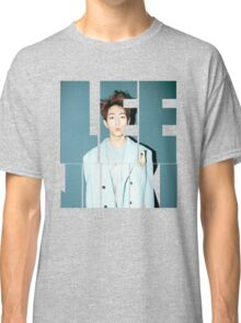 SHINee Onew 'Married To The Music' Classic T-Shirt
