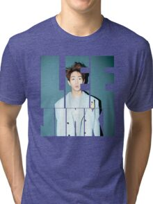 SHINee Onew 'Married To The Music' Tri-blend T-Shirt