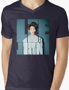 SHINee Onew 'Married To The Music' Mens V-Neck T-Shirt